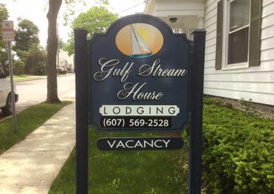 Gulf Stream House