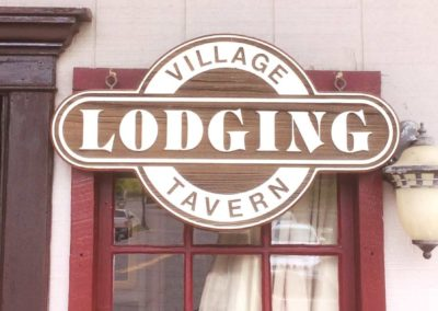 Village Tavern Lodging