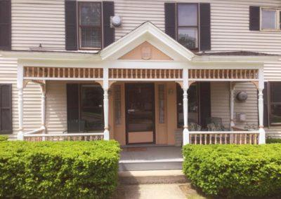 1835 House