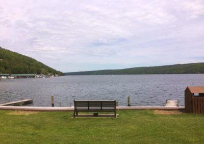 Keuka Lake